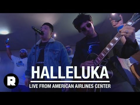 """""""Halleluka"""" Live From Dallas at American Airlines Center 