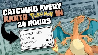 HOW EASILY CAN YOU CATCH EVERY POKEMON IN RED/BLUE/YELLOW? (PART 2)