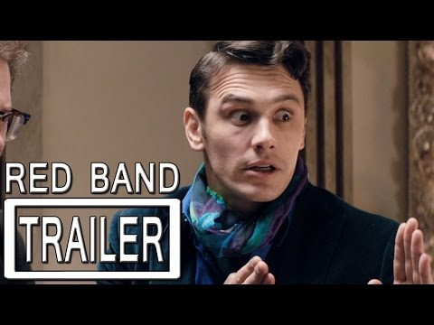 The Interview Red Band Trailer 3 Official - James Franco, Seth Rogen