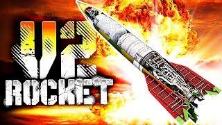 """FLAWLESS """"V2 ROCKET"""" GAMEPLAY! (Hidden NUKE Killstreak in Call of Duty WW2)"""