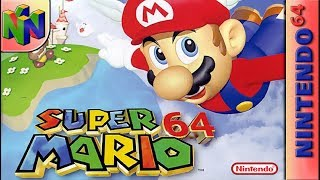 Longplay of Super Mario 64