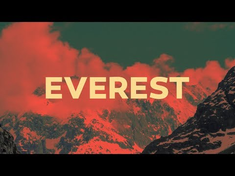 Klangstof - Everest [Official Music Video]