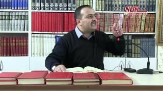 Süleyman MALKOÇ(Kısa) - Kuran'da ecdadımıza has edep ve adap düsturu