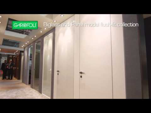 GAROFOLI Group - Bisystem doors (en)