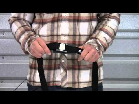 0 Dakine Tie Down Straps Review
