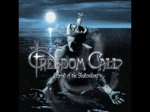 Freedom Call - A Perfect Day
