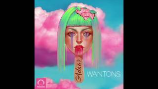 "Wantons - ""Adaas"" OFFICIAL AUDIO"