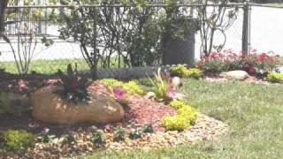 diseño de jardines en miami
