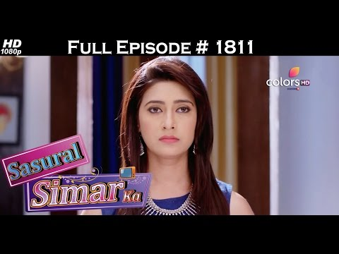 Sasural Simar Ka - 26th April 2017 - ससुराल सिमर का - Full Episode (HD) thumbnail