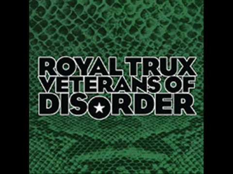 Royal Trux - Stop