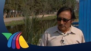Ejidos de Xochimilco tendrán nuevo sistema de riego