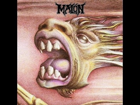 Malon - Espiritu Combativo