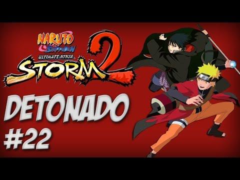 Naruto Ninja Storm 2, Detonado #22 Final Boss Battle Naruto Vs Pain  O Herói De Konoha - Nillo21. video
