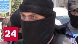 В Сирии освобожден от боевиков город Хомс