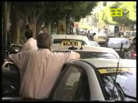 Almería Noticias Canal 28 - Almería, entre las ciudades más baratas para viajar en taxi