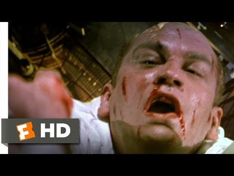 In The Line Of Fire (8/8) Movie CLIP - Fatal Fall (1993) HD