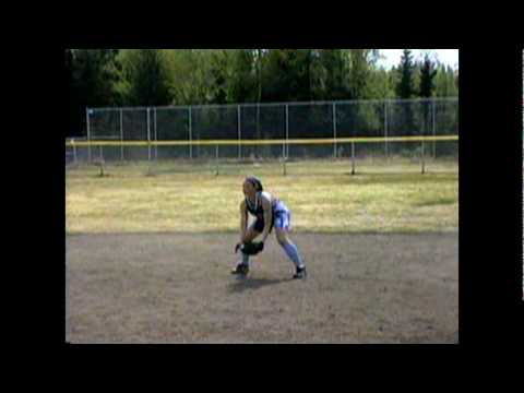 arctic storm brittney coleman fast pitch softball