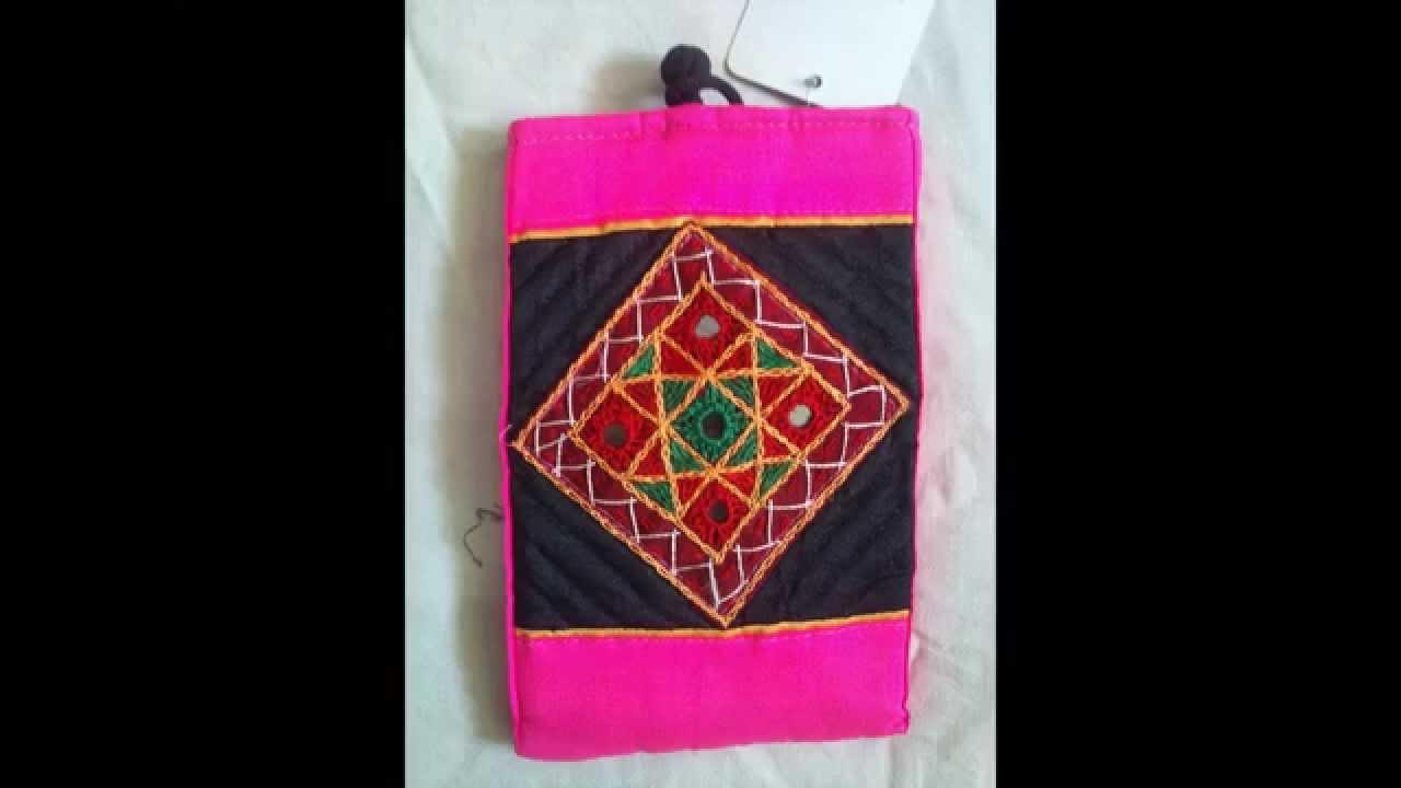 Handicrafts of India Mumbai Kutch Kasab India Mumbai