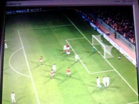 Euro Gol Valenciaaaaaaaaaa !!!