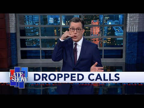 Trump May Be Brought Down By Two Calamitous Phone Calls