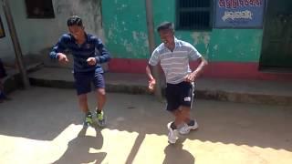 Aa Suna Gharu Bahari Aa Sambalpuri Songs Dance