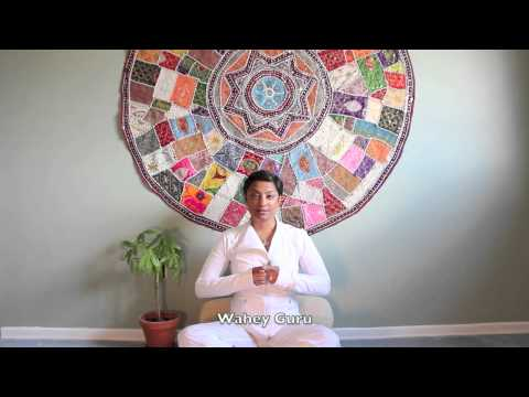 YogaVision Meditation for Transformation