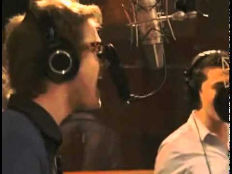 Cameron Mitchell ft. Damian McGinty--Havent Met You Yet (Bing...