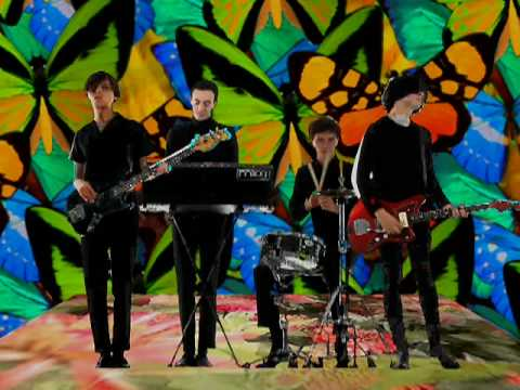 The Horrors - &quot;Mirror&#039;s Image&quot; official music video premiere