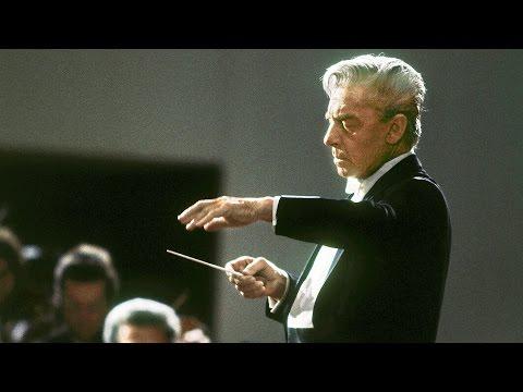 Debussy: Prélude à l'après-midi d'un faune / Karajan · Berliner Philharmoniker