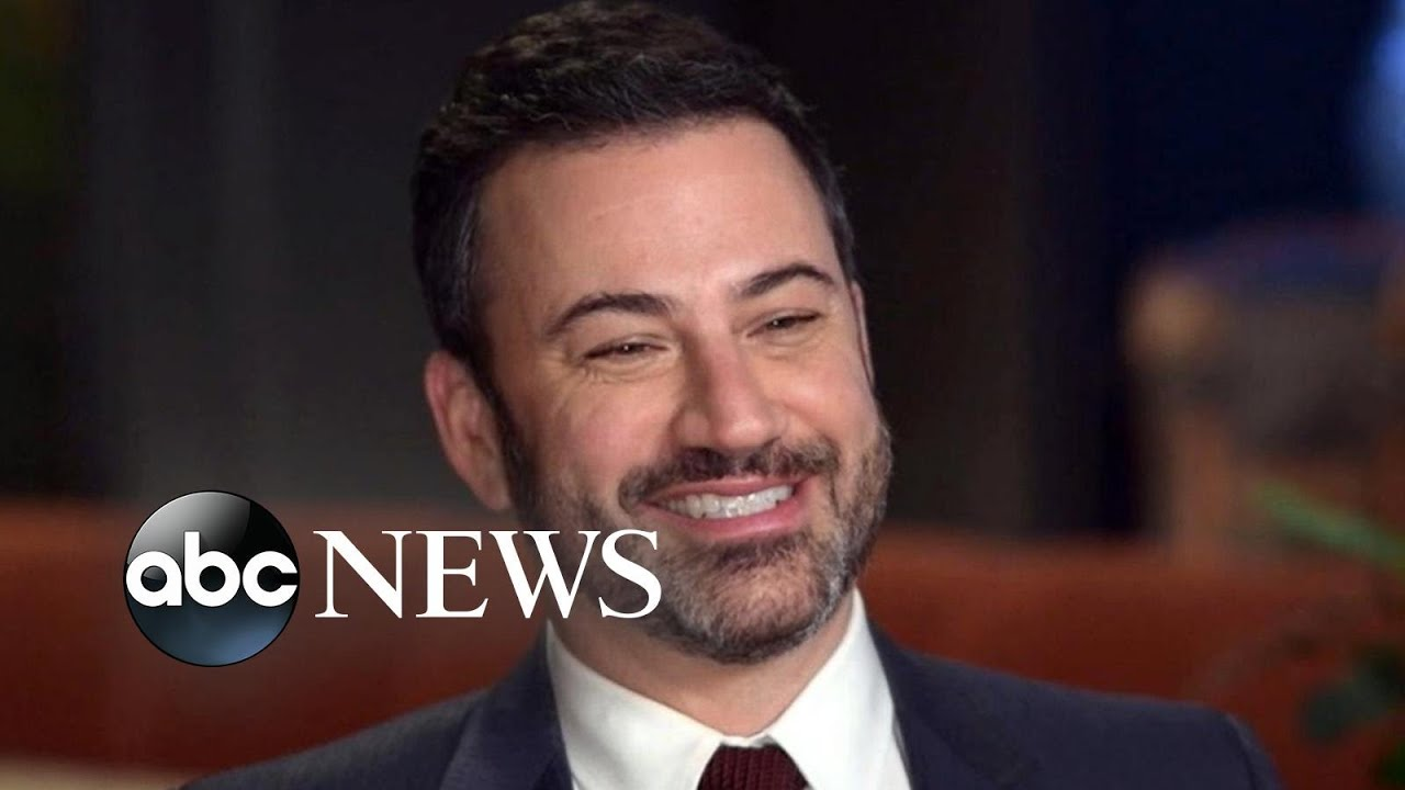 Jimmy Kimmel on Oscars hosting: 'It's fun when things go wrong.'