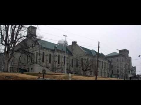 The Castle on the Cumberland, Kentucky State Penitentiary 3of3