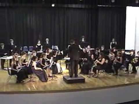 Christian Fellowship School Concert Band