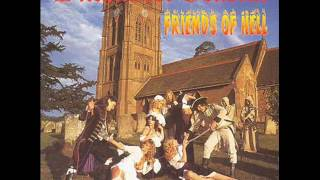 Watch Witchfinder General Friends Of Hell video