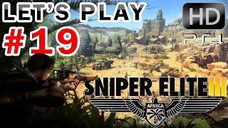 Sniper Elite 3 - Episode 19 [PS4] La fin est proche !