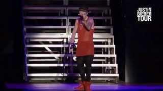 Justin Bieber Video - Concierto de Justin Bieber en Chile [COMPLETO] [FULL] HD