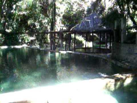 Balneario de Aguas Termales