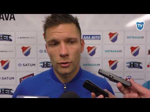 HET liga: Martin Fillo hodnotí utkání s Plzní (0:0)