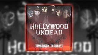 Hollywood Undead - Comin' in Hot [Lyrics Video]