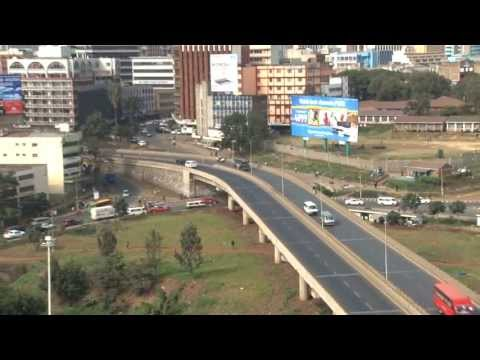 Shifting Gears - The Kenya Economic Update - 2013