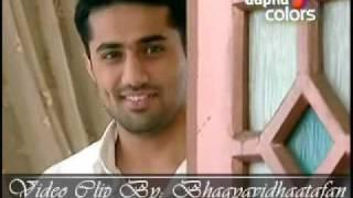 Bhagyavidhaata - Vinay Confesses His Love for Bindiya - P2
