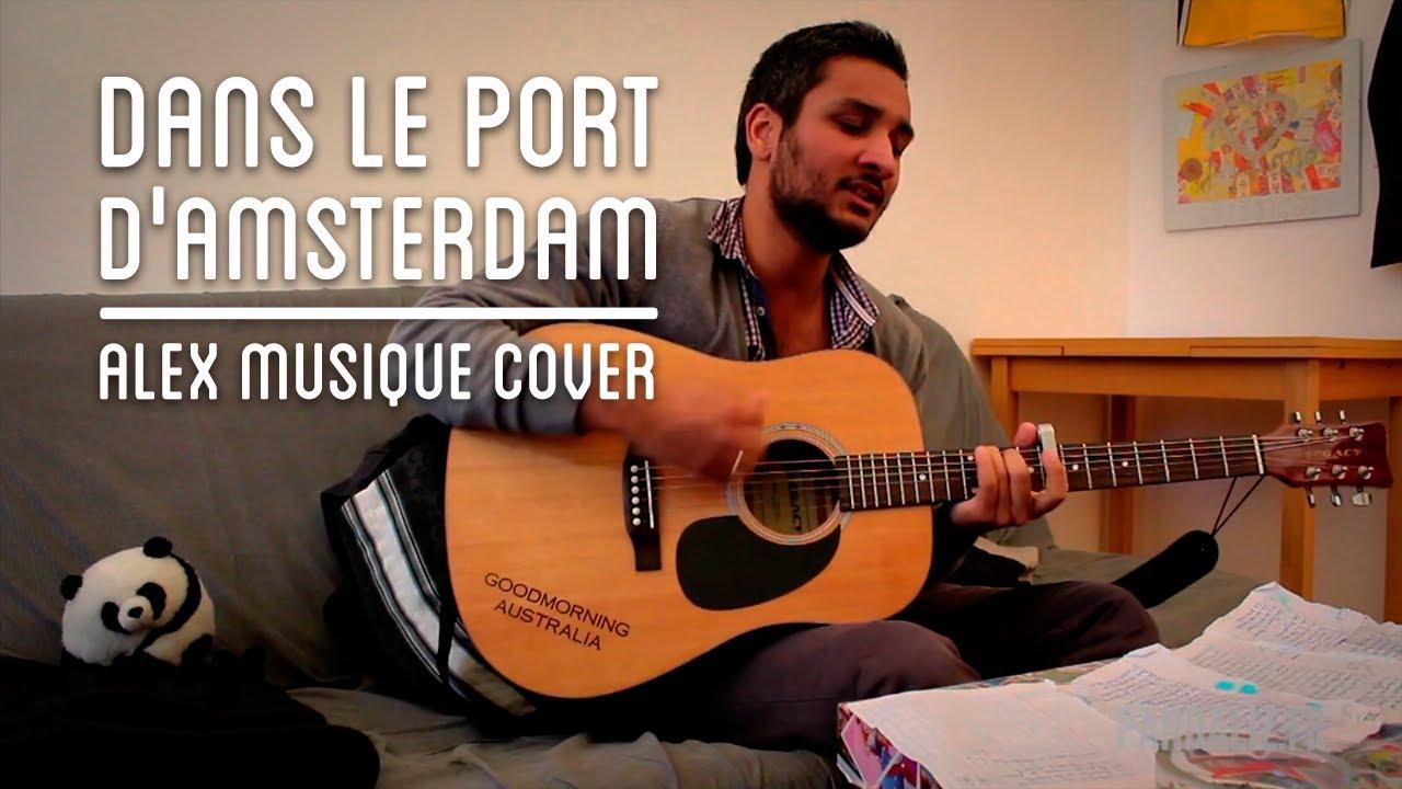 Dans le port d amsterdam - Jacques brel dans le port d amsterdam lyrics ...