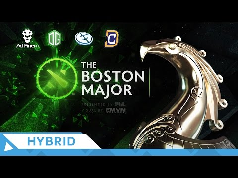 Dota 2 - The Boston Major 2016 (Main Theme) | J.T. Peterson - Epic Hybrid Trailer | Epic Music VN