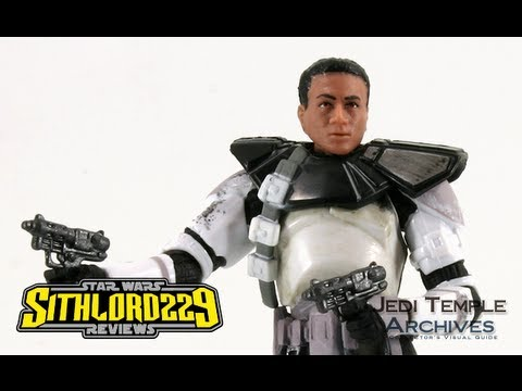 Clone Trooper to Stormtrooper Evolutions Multipack 30AC