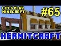 Hermitcraft Ep. 65 - Citizens Arrest !!!