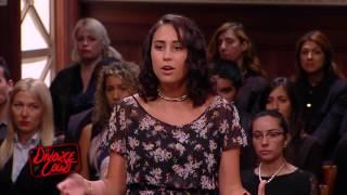 Divorce Court Full Episode Enot Vs Lafleur