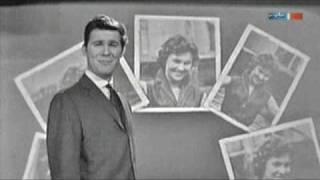 Willy Hagara - Annabell Du Bist Schön 1959