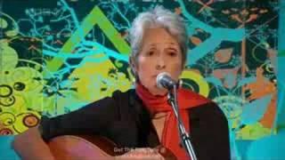 Watch Joan Baez Day After Tomorrow video