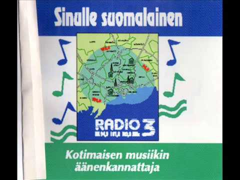 Radio 3 (Finland), played 2 In Line/ Silver And Gold + jingle