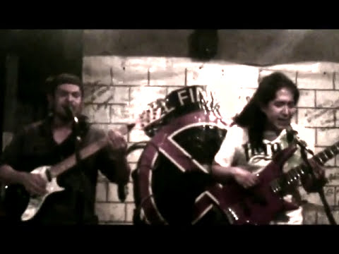 Cartas - Mandíbula (Cochabamba) - Fanvideo