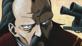 Soredemo Sekai wa Utsukushii Episode 5 Anime Review - Off With Their Head それでも世界は美しい